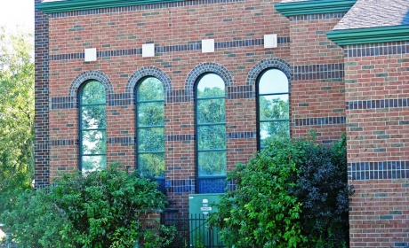 St. Michael Church - Kwiatkowski Masonry - Mason Contractor Northwest Indiana